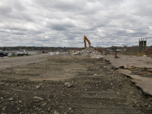 Cambria Hotel Site Development, Middletown, Rhode Island